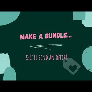 Bundle for more savings!